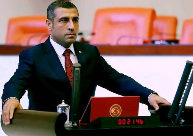 Muhittin Taşdoğan