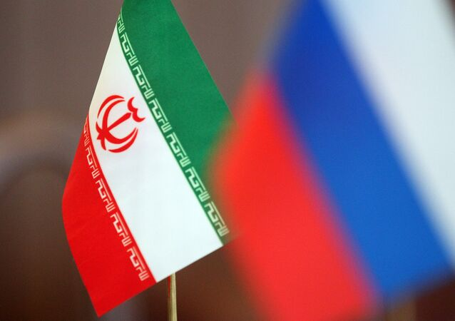 Rusya - İran