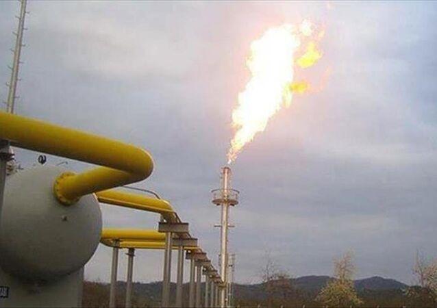 Kanada'lı enerji şirketi Türkiye'deki gazdan umutlu