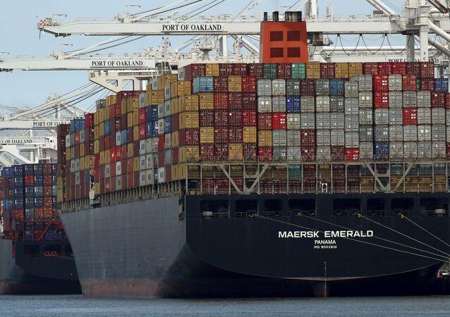 Çin- ABD- Gümrük vergisi