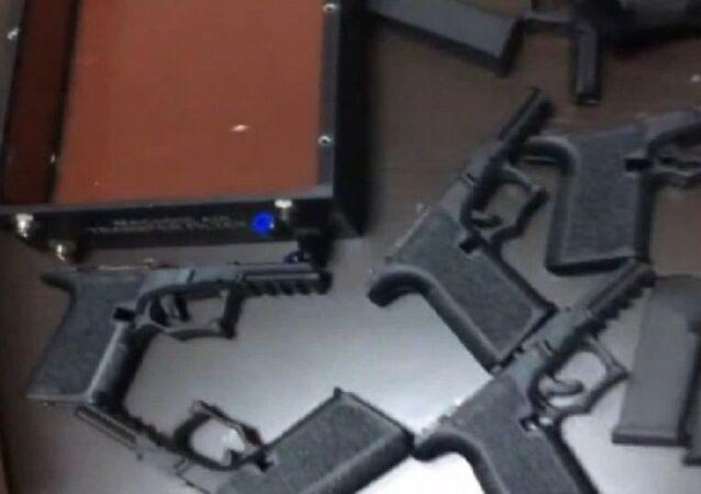 suikast silahı