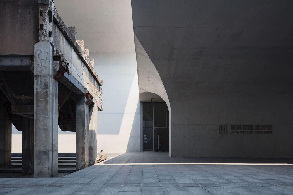 2018 Mimari Fotoğraf Yarışması'nın kazananları