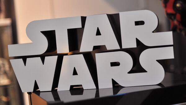 Star Wars logo - Sputnik Türkiye