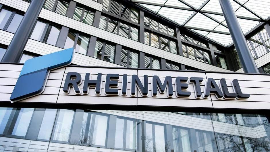 Rheinmetall AG/Düsseldorf