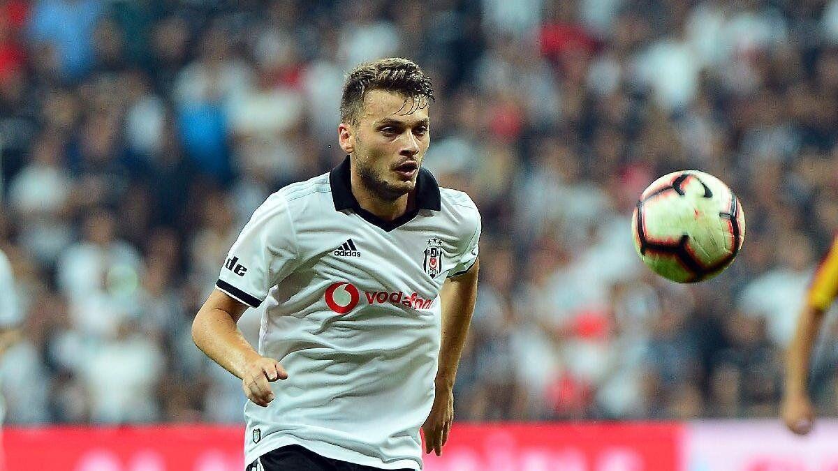 Beşiktaş, Adem Ljajic'E 2 Seçenek Sundu !