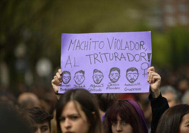 İspanya'yı ayağa kaldıran 'Kurt Sürüsü' davasında karar