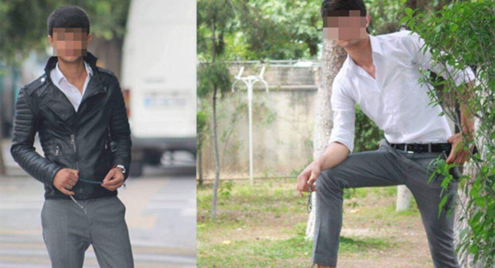 Atatürk'e hakaretten tutuklanan polis adayı, itiraz üzerine serbest kaldı