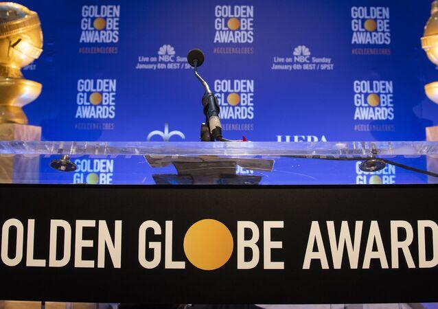 Altın Küre Ödülleri