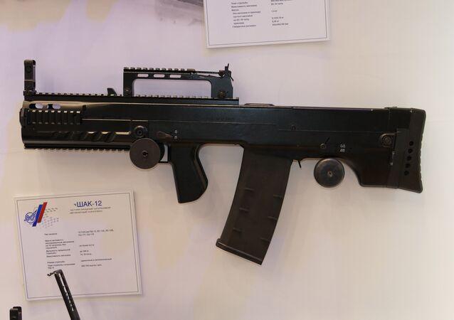 ShAK12