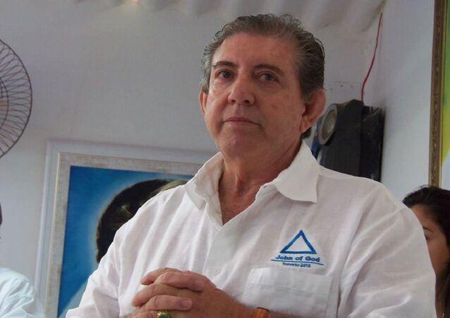 Joao Teixeira de Faria