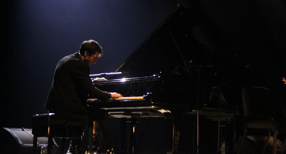 Yevgeniy Grinko