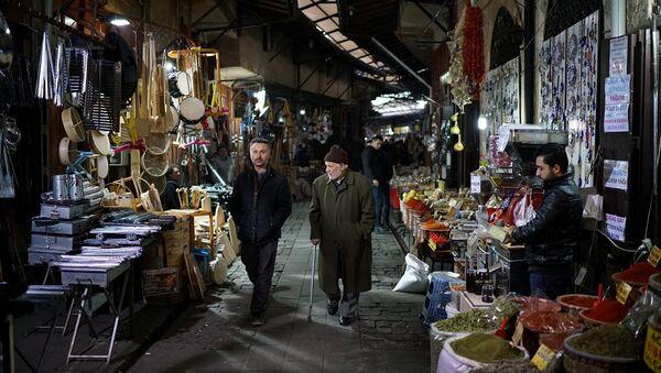 alışveriş, ekonomi, pazar, çarşı - Sputnik Türkiye