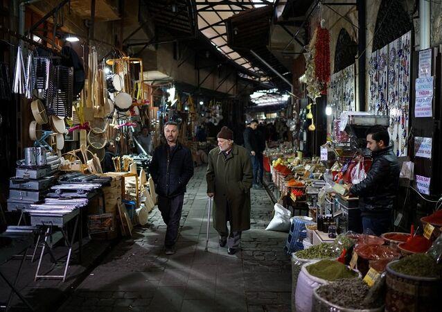 alışveriş, ekonomi, pazar, çarşı