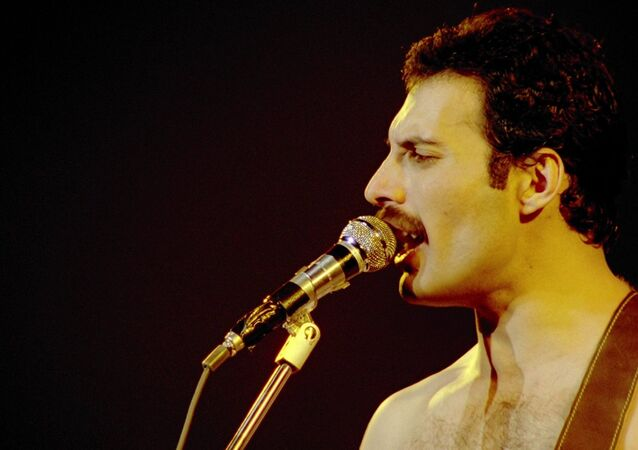 Queen/Freddie Mercury