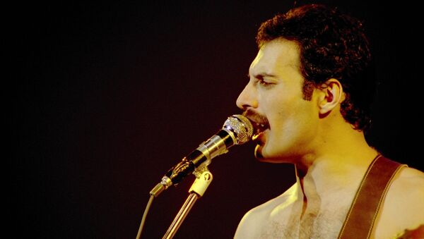 Queen/Freddie Mercury - Sputnik Türkiye