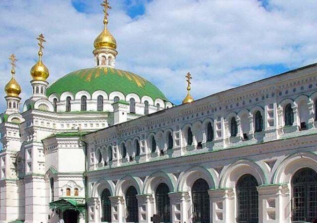 Ukrayna- Kilise