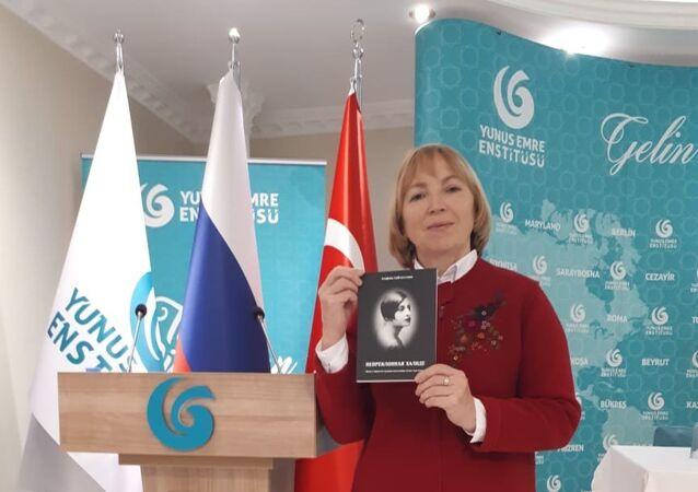 Prof. Dr. Alfina Sibgatullina