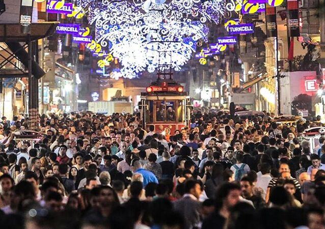 Yılbaşı - Türkiye