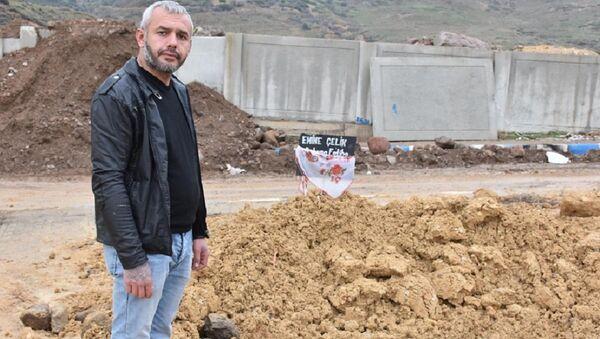 Doktor ihmalinden ölüm iddiası mezar açtırdı: Hemşireler makineyi kullanmayı bilmiyorlardı - Sputnik Türkiye