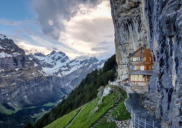 Dünyanın en sıradışı restoranları