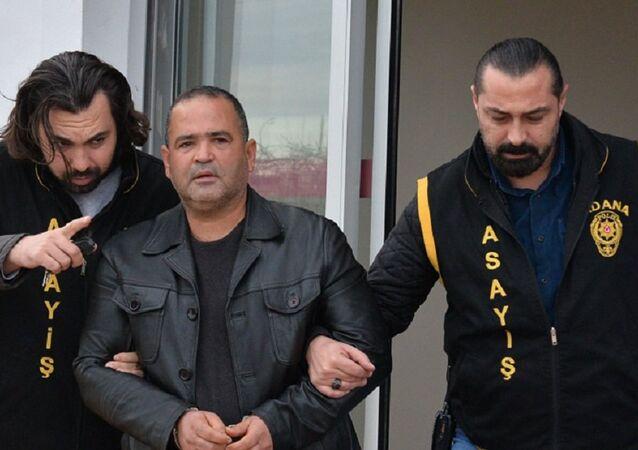 Adana'da sokak köpeklerine pompalı tüfekle saldıran adam