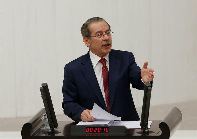 CHP Konya Milletvekili Abdüllatif Şener