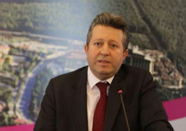 Yusuf Aksar