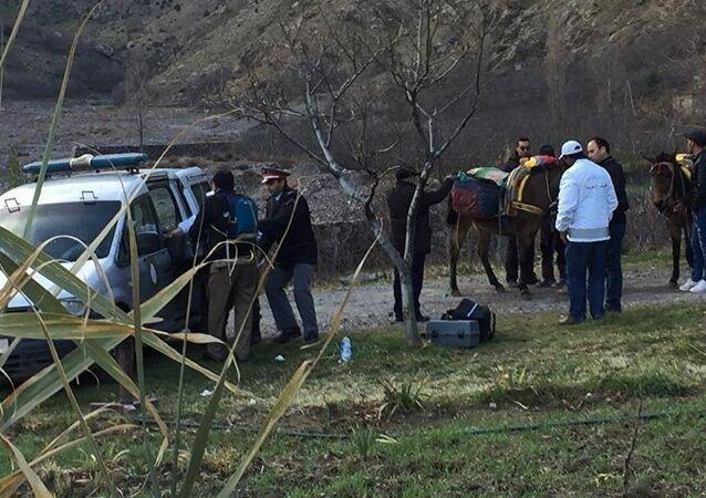 Fas'ta öldürülen iki Avrupalı turist- Dane Louisa Jespersen - Maren Ueland
