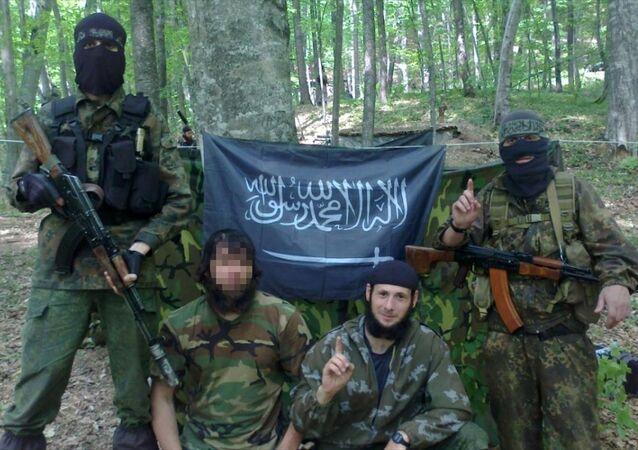 Reina katliamında aranan terörist A.G