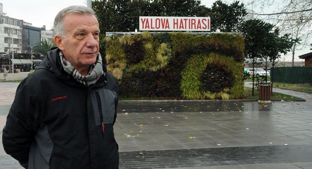 Yakup Koçal