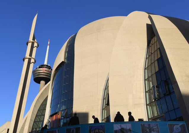 DİTİB Köln merkez cami
