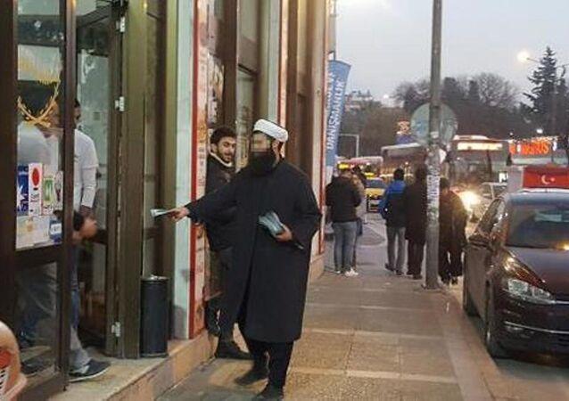 İzmir- Yeni yıl- Bildiri