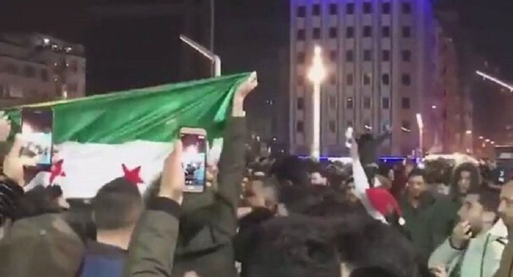 Taksim - ÖSO