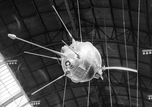 Luna - 1 uzay aracı