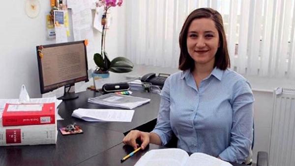 Ceren Damar - Sputnik Türkiye