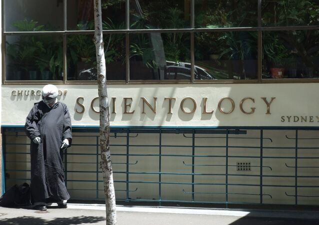 Scientology kilisesi