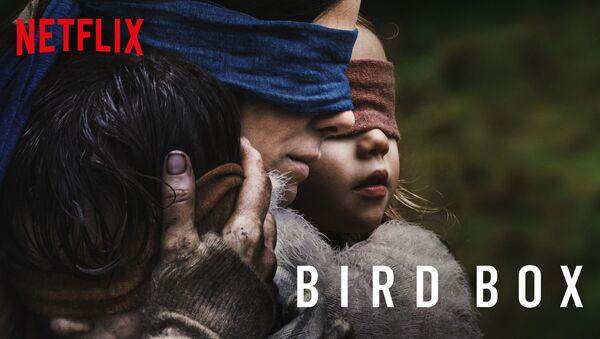 Bird Box filmi - Sputnik Türkiye