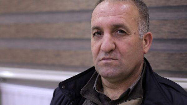 Badran Jia Kurd - Sputnik Türkiye