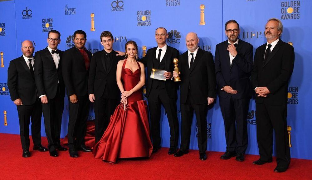 En İyi TV dizisi (Drama): The Americans