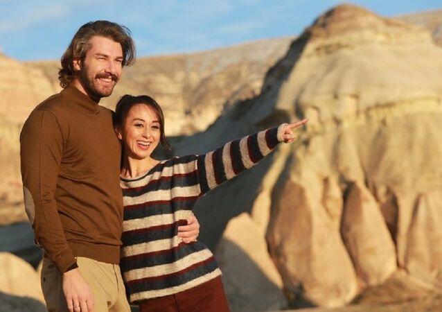 Japon yolcuların Tahran'dan İstanbul'a kaçış hikayesi film oluyor