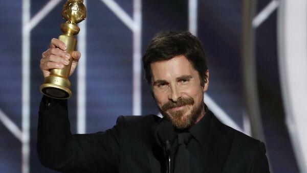 Christian Bale - Sputnik Türkiye