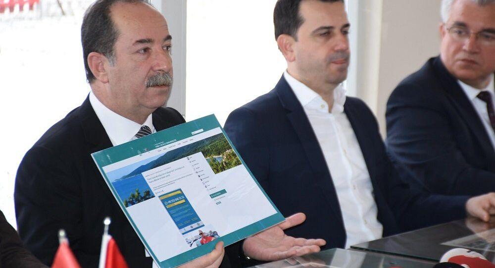 Edirne Belediye Başkanı Recep Gürkan