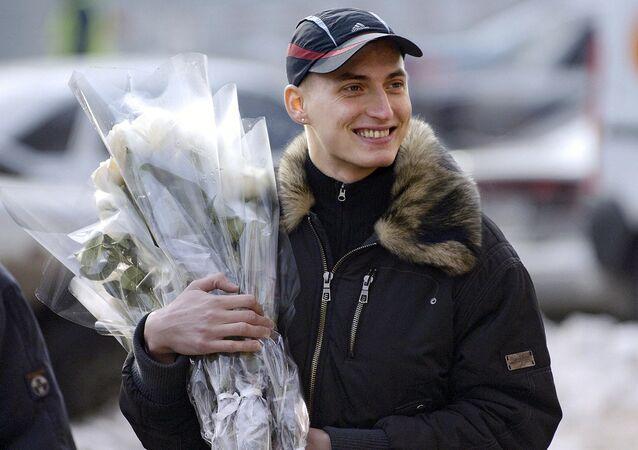 Rus erkeği