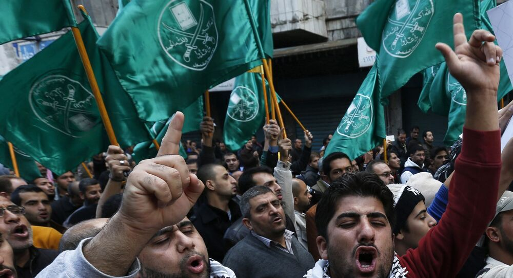 Mısır'da Müslüman Kardeşler taraftarları