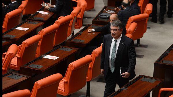İdris Naim Şahin - Sputnik Türkiye