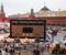 Kızıl Meydan'da gerçekleşen 5 sıradışı olay - Dev Louis Vuitton çantası