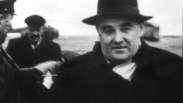 Sergey Korolev - Sputnik Türkiye