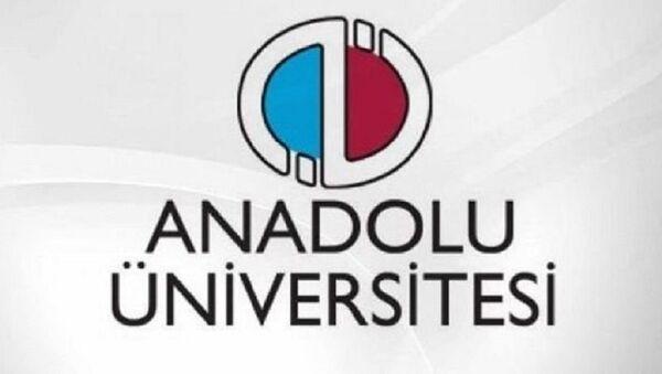 Anadolu Üniversitesi - Sputnik Türkiye