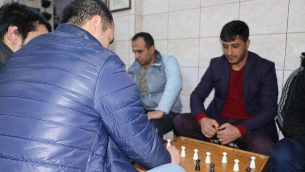 Diyarbakır'daki kahveden dünya şampiyonluğuna: 'Damadaki gizem sizi sürüklüyor' - Sputnik Türkiye