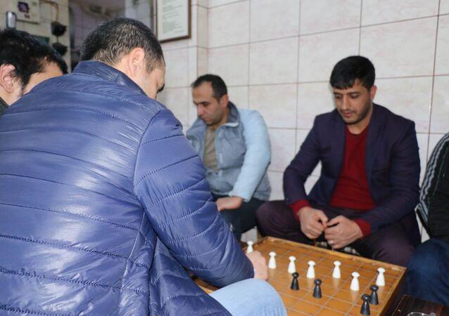 Diyarbakır'daki kahveden dünya şampiyonluğuna: 'Damadaki gizem sizi sürüklüyor'